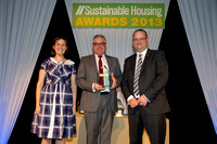 Sustainable Housing 2013-006