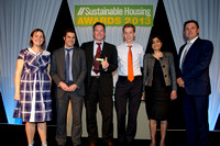 Sustainable Housing 2013-007