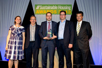 Sustainable Housing 2013-011
