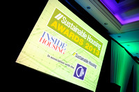 Sustainable Housing Awards 2013