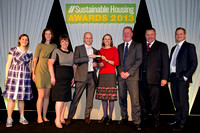 Sustainable Housing 2013-003