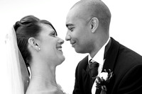 Donna and Michael - Photos by Sirastudio