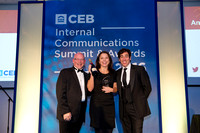 CEB Awards 2016