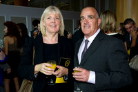 Housing Heroes 2011 - Ocean Media - London Hilton, Park Lane 2011
