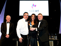 Event Production Awards 2012