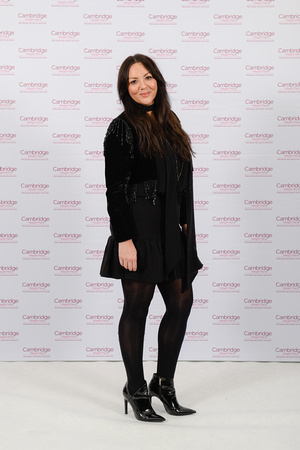 Friday Martine McCutcheon VIP Lunch 01