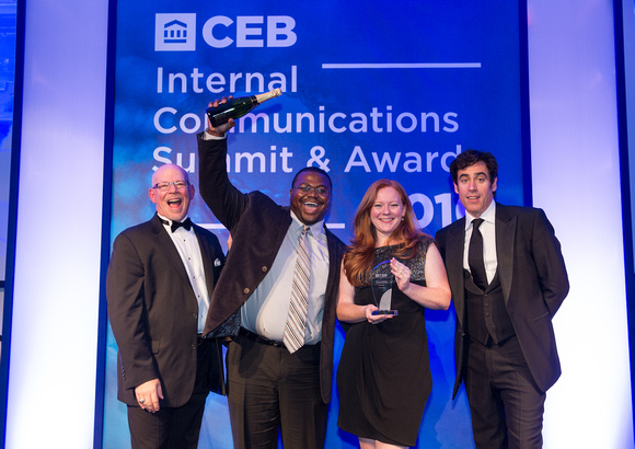 CEB Awards 2016-18