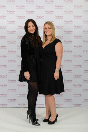 Friday Martine McCutcheon VIP Lunch 16