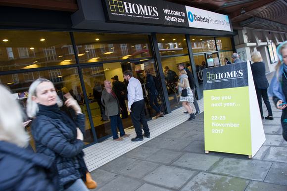 Homes 2016-18