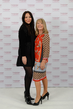 Friday Martine McCutcheon VIP Lunch 12