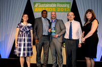 Sustainable Housing 2013-004